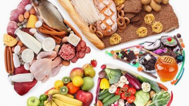 تصویر از تغذیه سالم در سلامتی انسان چه نقشی دارد؟