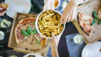 تصویر از غذاهای چاق کننده؛ خوردن چه غذاهایی باعث چاقی میشود؟