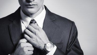 تصویر از 15 اشتباه که در لباس پوشیدن اکثر آقایان وجود دارد!