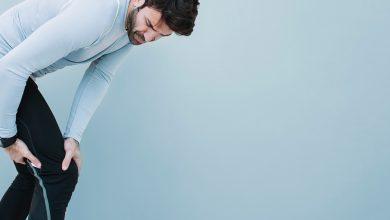 تصویر از علل، علائم و درمان های زانو درد