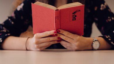 تصویر از چگونه کتاب بخوانیم؟ | 7 نکته مهم در مورد کتاب خواندن