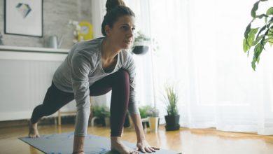 تصویر از درمان تنبلی تخمدان با ورزش