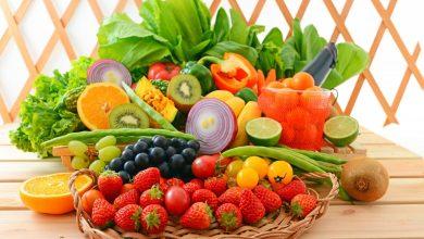 تصویر از کدام خوراکی ها نباید به صورت خام مصرف شوند؟ | عوارض خام خواری