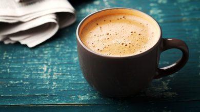 تصویر از آیا خوردن قهوه باعث لاغری میشود؟