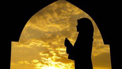 تصویر از چرا باید نماز بخوانیم