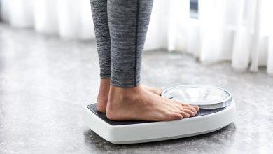 تصویر از چگونه اضافه وزن خود را محاسبه کنیم؟