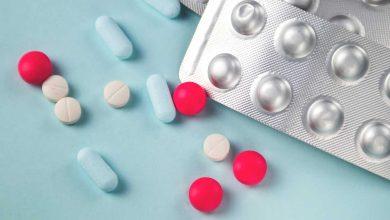 تصویر از هرگز این داروها را با معده خالی نخورید