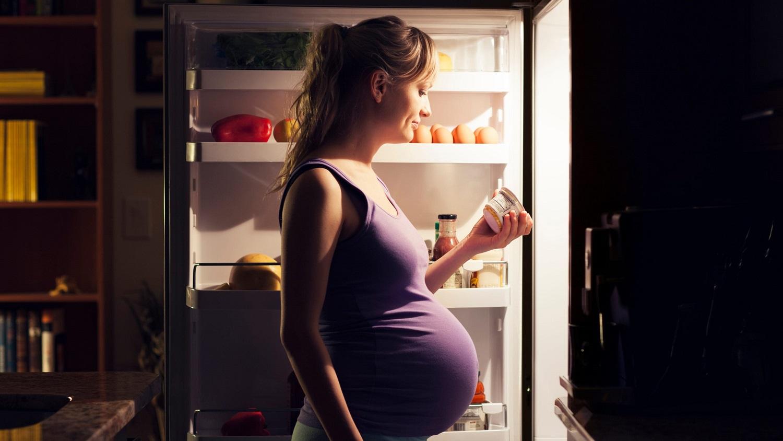سس مایونز و بارداری