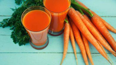 تصویر از خواص خوردن هویج در بارداری