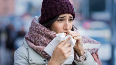 درمان سرفه