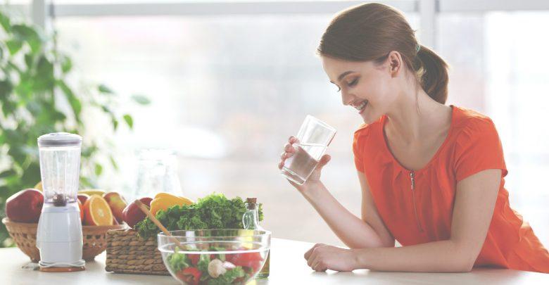 آب ناشتا