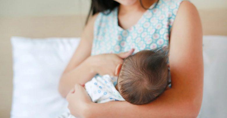 Menstrual irregularities during lactation
