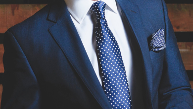 آموزش بستن کراوات