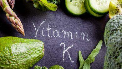 تصویر از همه چیز درباره ویتامین k