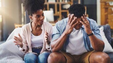 دعووای زن و شوهر