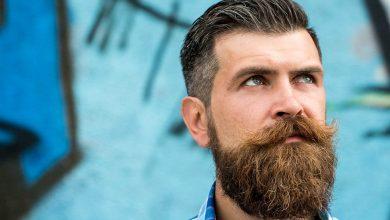 تصویر از مزایا و معایب ریش گذاشتن برای مردان