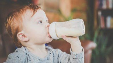 تصویر از بهترین زمان از شیر گرفتن کودک