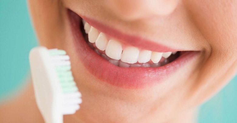 رفع زردی دندان ها