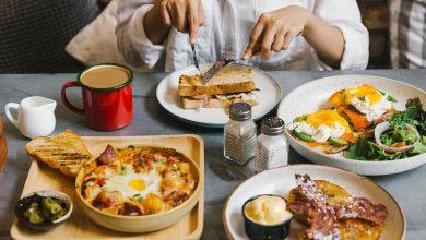تصویر از چرا صبحانه مهم است