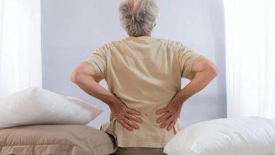 تصویر از راه های درمان سیاتیک