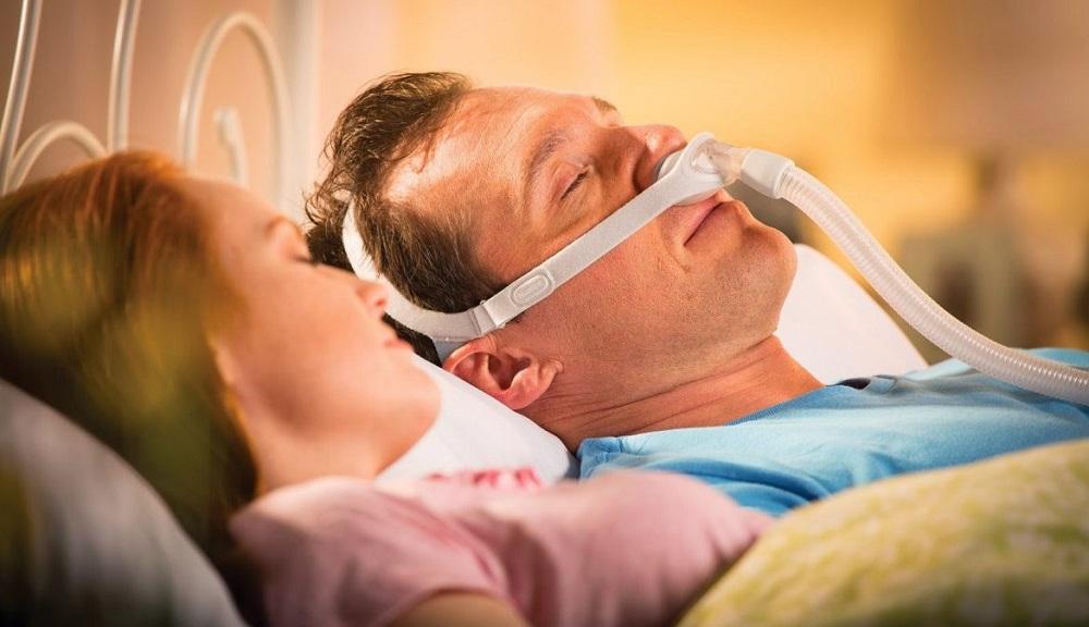 بیماری آپنه تنفسی