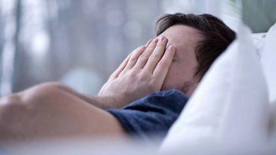 تصویر از بختک چیست، راه های درمان بختک یا فلج خواب