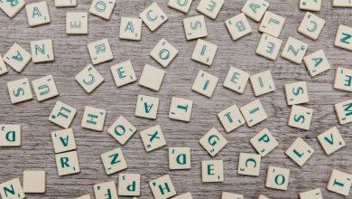 تصویر از چگونه لغات انگلیسی را حفظ کنیم