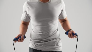تصویر از آيا طناب زدن لاغر ميكند؟ | آموزش طناب زدن برای لاغری