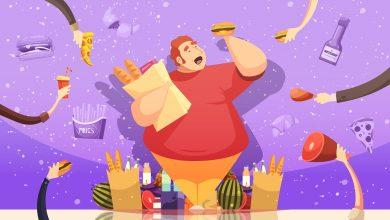 تصویر از چگونه در عید چاق نشویم؟