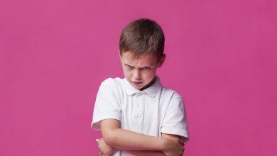 تصویر از پرخاشگری کودکان | علت و درمان پرخاشگری کودکان