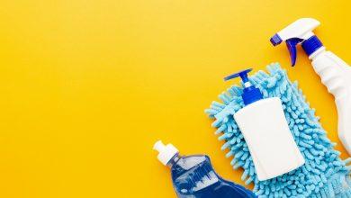 تصویر از نحوه درست کردن ژل و محلول ضد عفونی کننده