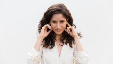 علل پیچیدن انواع صدا در گوش