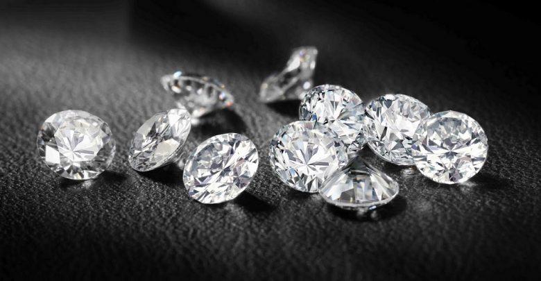 الماس را چگونه تشخیص دهیم