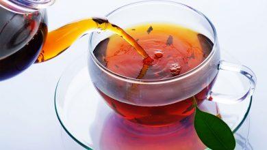 تصویر از چگونه چای خوش طعم دم کنیم