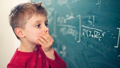 تصویر از اختلال یادگیری | علل، تشخیص و درمان اختلال یادگیری