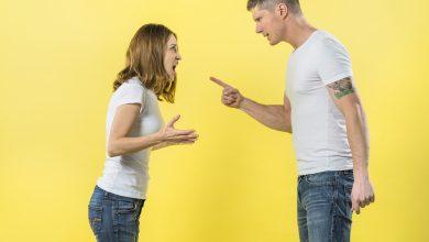 تصویر از دعوای زن و شوهر | دلایل، عوامل و راه حل های موثر حل اختلاف