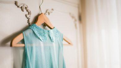 چگونه الکتریسیته لباس را بگیریم