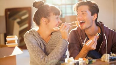 تصویر از 30 خوردنی که باعث افزایش میل جنسی میشوند