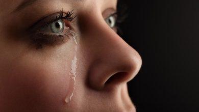 تصویر از همه چیز در مورد اشک و گریه کردن