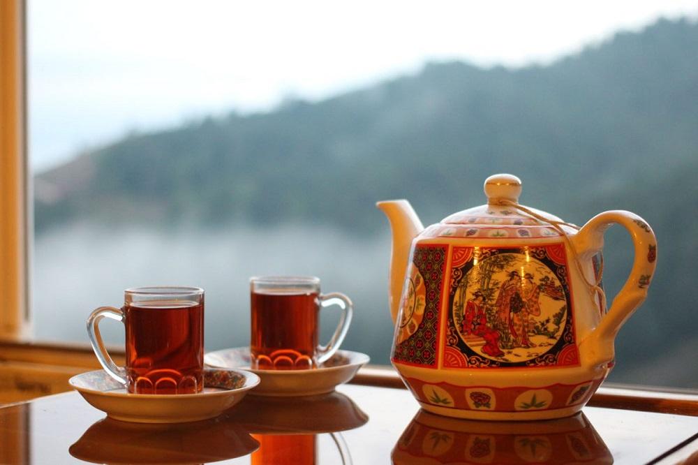 چگونه چای خوش طعم دم کنیم