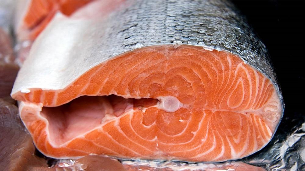 ماهی برای افزایش میل جنسی