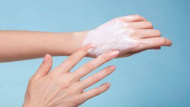 تصویر از درمان خشکی پوست ناشی از شستشوی زیاد