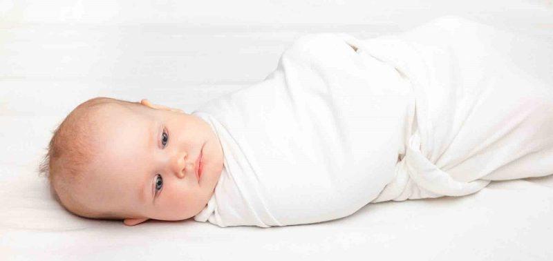 علت ادرار نکردن نوزاد