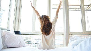 تصویر از چگونه صبح زود بیدار شویم؟