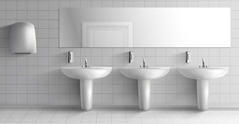 سرویس بهداشتی حمام