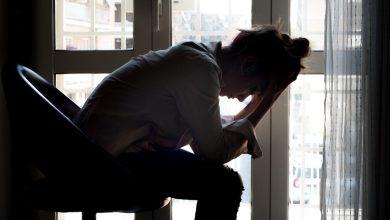 اختلال عاطفی فصلی