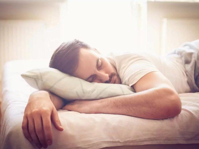خواب بعد از ظهر