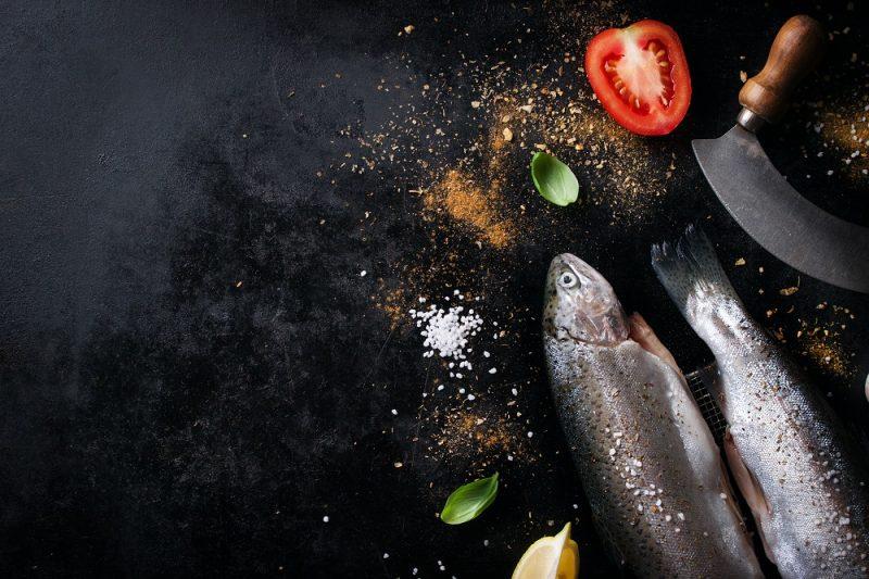 روغن ماهی