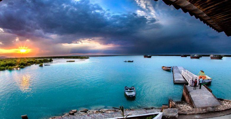 مکان های گردشگری کیش