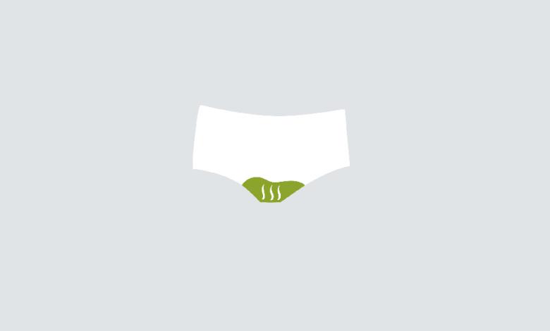 ترشحات سبز رنگ واژن
